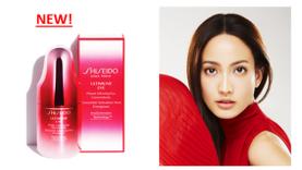 อายเซรั่มสูตรใหม่! Shiseido Ultimune Power Infusing Eye Concentrate