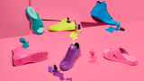 Neon Summer Collection 2019 คอลเล็คชั่นพิเศษจาก Converse X OPI