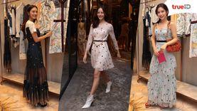 ส่องไอเดียแต่งตัว ตาม 14 สาวหวาน ให้สวยเก๋ มีสไตล์ไม่น่าเบื่อ!!