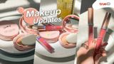 [Makeup Updates] Color Up กับ 2 ไอเท็มใหม่ ลิปสติกจิ้มจุ่มเเมตต์ มาพร้อมแป้งพัฟหน้าเด้ง ถูกและดีมาก!