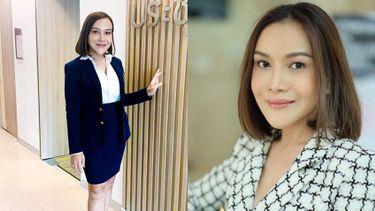 เอารางวัลหญิงเก่งไปเลย! หมอดูต๊อกแต๊ก A4 กับบทบาทใหม่ นักศึกษานิเทศการตลาดป.เอก ม.หอการค้าไทย